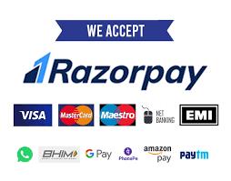 visa, mastercard, net banking